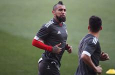 Pelatih Bayern Munchen Enggan Komentari Masa Depan Arturo Vidal