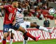 Liverpool dan Tottenham Berebut Gelandang Lille