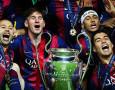 Messi Berharap Suarez dan Neymar Di Ballon d'Or