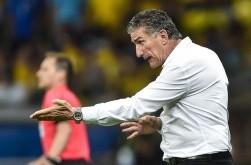 Edgardo Bauza Resmi Dipecat dari Kursi Pelatih Argentina