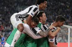Hasil Liga-liga Top Eropa 5-6 Mei 2018: Juventus Makin Dekati Scudetto