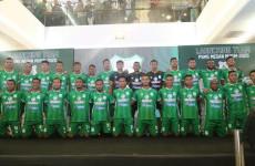 Liga 2: Kompetisi Masih Belum Jelas, PSMS Tetap Bayar Gaji Pemain