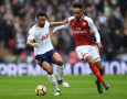 Derby London Utara: Dembele Dominan, Kane Gemilang