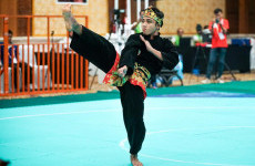 ASG 2019: Indonesia Borong Medali Emas di Pencak Silat
