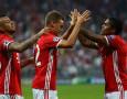 Hasil Pertandingan Liga Champions : Kimmich Cetak Brace Antar Munchen Gunduli Rostov