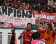 Hindari Pengaturan Skor, PSSI Minta PT LIB Gelar Pekan Terakhir Liga 1 secara Serentak