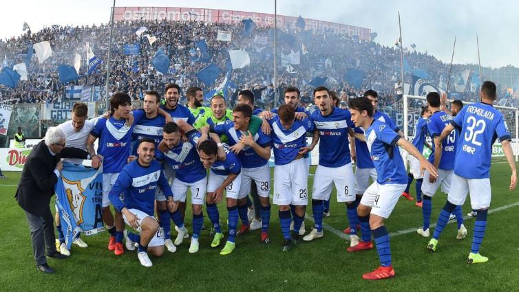 5 Pemain Top yang Pernah Membela Brescia