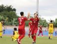 Segrup Timnas Indonesia U-23 di SEA Games 2019, Vietnam Buka Kiprah dengan Gilas Brunei 6-0