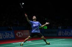 Asian Games 2018 Bawa Banyak Perubahan untuk Anthony Sinisuka Ginting
