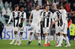 Juventus Tidak Terlibat Aktif di Bursa Transfer Musim Dingin