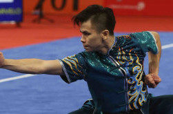 SEA Games 2019: Wushu Gagal Emas, Triathlon Dua Perunggu