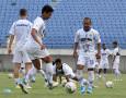 Kembali ke Persib, Gian Zola Berharap Kembali ke Timnas Indonesia U-23 untuk SEA Games 2019