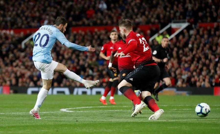 Prediksi Derby Manchester ke-149: Buruknya Rekor Tandang Man United