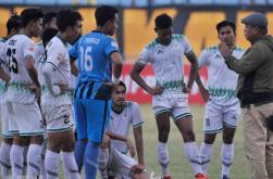 Liga 2 2018: Degradasi ke Liga 3, Persiwa Wamena Beri Apresiasi Perjuangan Pemain