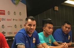 Bhayangkara FC Punya Cara Bikin Marko Simic 'Mandul'