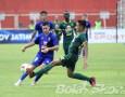 Arema FC Menganggap Tak Layak Kalah dari Persebaya