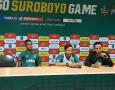 Djanur Masih Memiliki Satu Pekerjaan Rumah di Persebaya Jelang Liga 1 2019