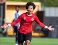 Tepis Kabar Kepindahan ke FC Utrecht, Bagus Kahfi: Saya Hanya Penyembuhan Saja