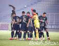 Galeri Foto: Dewa United FC Benamkan PSKC Cimahi