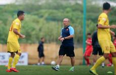 Demi Pertahankan Emas SEA Games, VFF Masih Rencanakan Timnas Vietnam U-22 ke Turnamen Toulon di Prancis