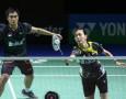 Hasil Thailand Open 2021: Hafiz / Gloria Lewati Rinov / Pitha
