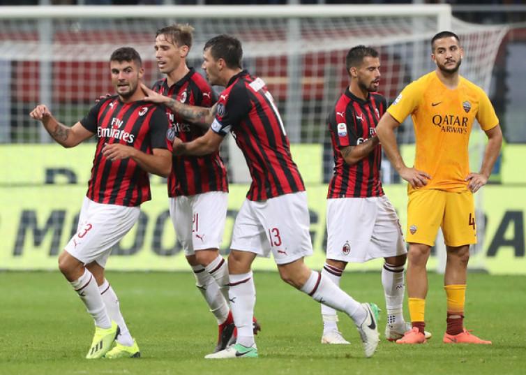 Hadapi Juventus, AC Milan Berharap Dukungan Publik San Siro