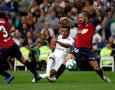 Real Madrid ke Puncak, Zinedine Zidane Puji Dua Pemain Muda Ini