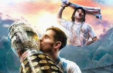 Sudah Juara Copa America, Lionel Messi Dianggap Belum Selevel Diego Maradona