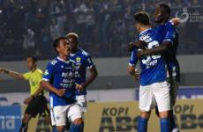 Borneo FC 0-1 Persib, Ghozali Siregar Bawa Maung Bandung Tetap di Puncak