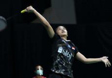Hasil Thailand Open 2021: Gregoria Melangkah Mulus