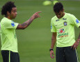 Harapan Marcelo: Neymar Bermain di Real Madrid