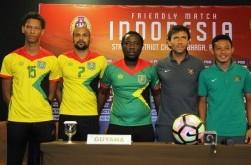 Prediksi Timnas Indonesia Vs Guyana: Waspada Bola Atas Skuat Garuda