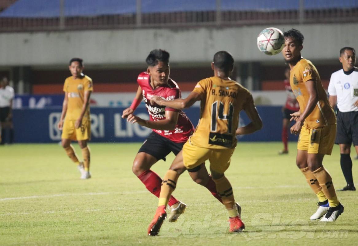 Paul Munster Ungkap Kunci Sukses Bhayangkara FC Kalahkan Bali United