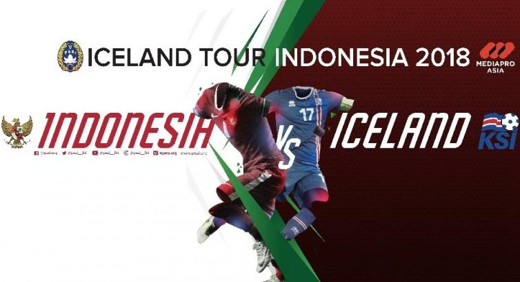 Prediksi Indonesia Selection Vs Islandia: Karena Pilihan dan untuk Pembuktian