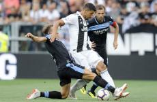Juventus Terancam Kehilangan Sami Khedira Saat Bersua Manchester United