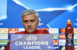 Sindir Kritikus Permainan Man United, Mourinho Bela Penerapan Taktik Konservatif