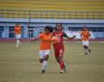 Goal Aksi Rebut Gelar Juara Piala Kemenpora