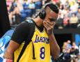Ketika Australia Open 2020 Beri Penghormatan untuk Kobe Bryant