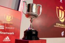 5 Laga Final Copa del Rey Paling Menarik