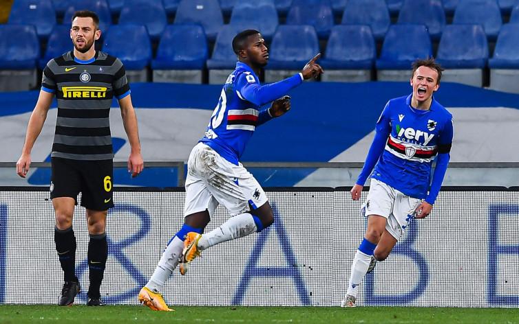 Prediksi Sampdoria Vs Inter Milan: Bukan Laga Mudah untuk Nerazzurri