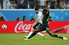 Piala Dunia 2018: Kekhawatiran Messi saat Argentina Bertemu Prancis di Babak 16 Besar