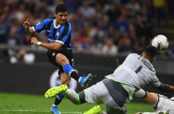 Antonio Conte Ungkap Alasan Tidak Mainkan Alexis Sanchez di Dua Laga Terakhir Inter Milan