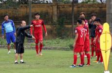 Coret Lima Pemain, Pelatih Vietnam Tetapkan Skuat seperti Arsitek Timnas Indonesia U-23