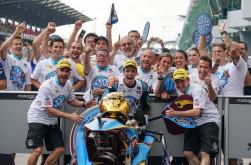 Mengenal 3 Pembalap Rookie di MotoGP 2020