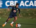 Masa Depan Neymar Tak Berada di Tangan Sang Ayah