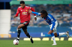 Prediksi Everton Vs Manchester United: Modal Apik The Red Devils