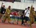 Cedera Parah dan Absen Selama 4 Bulan, Ivan Carlos Bisa Dicoret Persija Jakarta