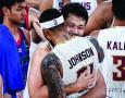 Jelang SEA Games 2019, Timnas Basket Indonesia Uji Kemampuan di Taiwan