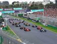 Tak Khawatir Virus Corona, F1 GP Australia Tetap Dihelat dengan Penonton
