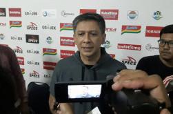 Tak Langsung Dikontrak, Pelatih Baru Arema FC Diuji di Pramusim